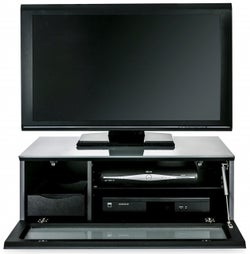 Alphason Element Grey TV Cabinet for 39inch - EMTMOD850-GRY