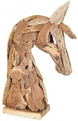 Ancient Mariner Large Horse Head