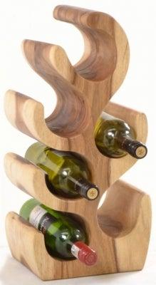 Ancient Mariner Sculptured Wine Rack