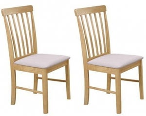 Cologne Dining Chair (Pair)