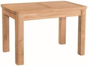 Treviso Oak Extending Dining Table