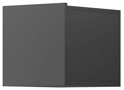 Albany Graphite 30cm Wall Hung Cabinet