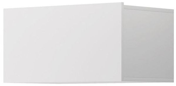 Albany White 60cm Wall Hung Cabinet