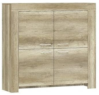 Lincoln Country Oak Sideboard