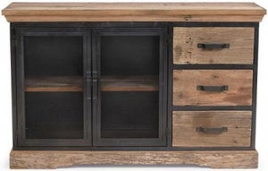 The Cosgrove Collection 2 Door 3 Drawer Sideboard
