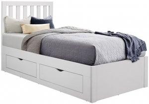 Birlea Appleby White 3ft Bed
