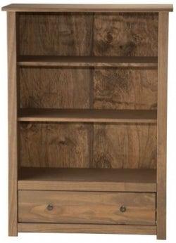 Birlea Santiago Pine Bookcase