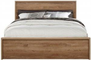Birlea Stockwell Oak Bed