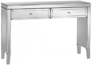 Birlea Valencia Mirrored Console Table