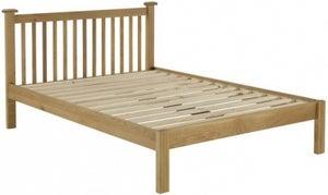 Birlea Woburn Oak Bed