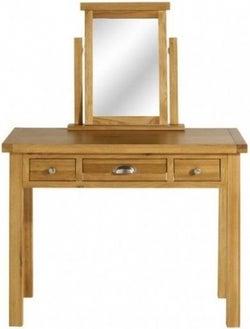 Birlea Woburn Oak Dressing Table