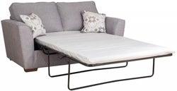 Buoyant Fantasia 2 Seater Fabric Sofa Bed