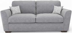 Buoyant Fantasia 3 Seater Fabric Sofa