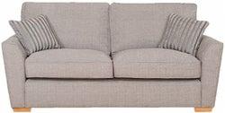 Buoyant Fantasia 4 Seater Modular Fabric Sofa