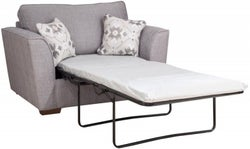 Buoyant Fantasia Fabric Chair Bed