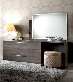 Camel Platinum Night Italian Large Dresser