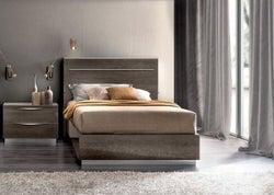 Camel Platinum Night Italian Legno 4ft Bed