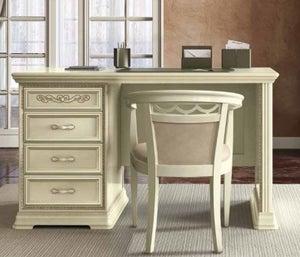 Camel Torriani Day Ivory Italian Writing Desk