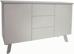 Flux Cappuccino Large Sideboard