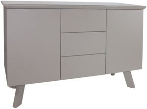 Flux Cappuccino Small Sideboard