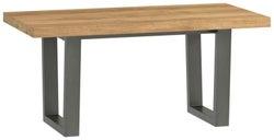 Fusion Oak Coffee Table