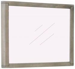 Tempest Reclaimed Pine Dressing Mirror