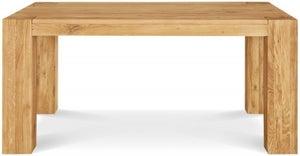 Clemence Richard Massive Oak 180cm Dining Table