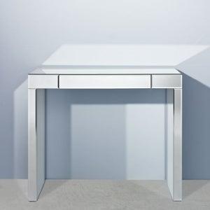 Deknudt Amico Mirrored Console Table