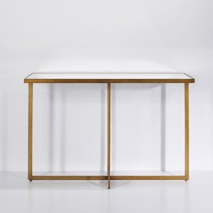 Deknudt Bronze Large Console Table