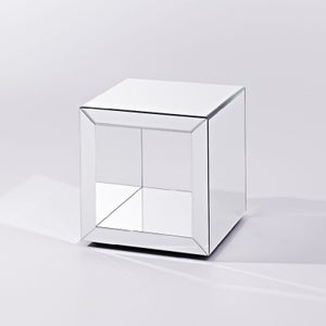 Deknudt Mirrored Box