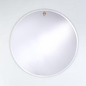Deknudt Globo Round Wall Mirror