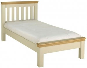Lundy Painted Bed