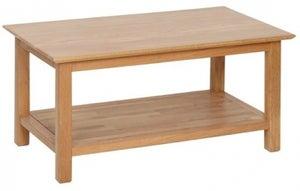 New Oak Large Coffee Table