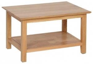 New Oak Medium Coffee Table