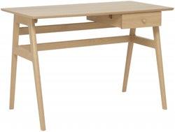 Ercol Ballatta Oak Desk