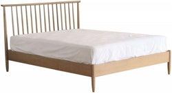 Ercol Teramo Oak Bed Frame