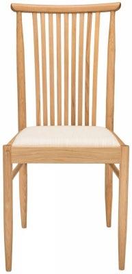 Ercol Teramo Oak Dining Chair