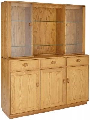 Ercol Windsor Tall Dresser
