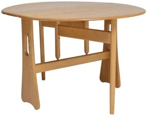Ercol Windsor Gate Leg Dining Table