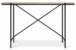 Ethnicraft Oak Rise Console Table