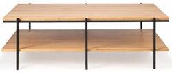 Ethnicraft Oak Rise 150cm Coffee Table