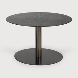 Ethnicraft Sphere Umber Coffee Table