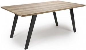 Hunter Oak Dining Table