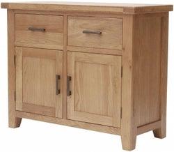 Hampshire Oak Small Sideboard