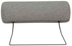 Cleveland Nova Light Grey Neck pillow