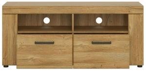 Cortina Grandson Oak TV Cabinet