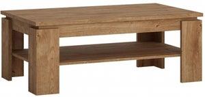 Fribo Oak Large Coffee Table