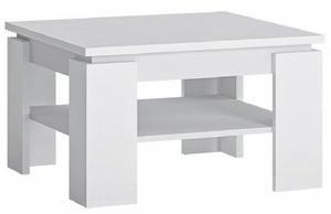 Fribo White Coffee Table