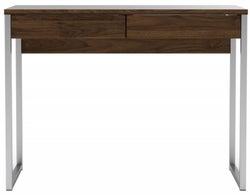 Function Plus Desk - Walnut