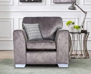 GFA Axton Fabric Armchair